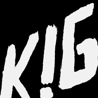 Kigo Kitchen Branding