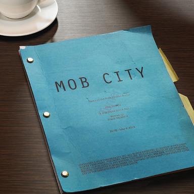 Mob City Twitter Script