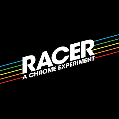 Racer: A Chrome Experiment