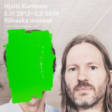The Torsten and Wanja Söderberg Prize 2013