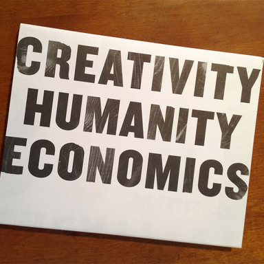 Beautiful Economics. The Economics of Creativity.