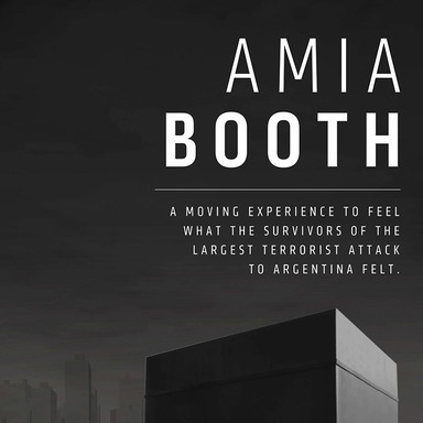 AMIA Booth