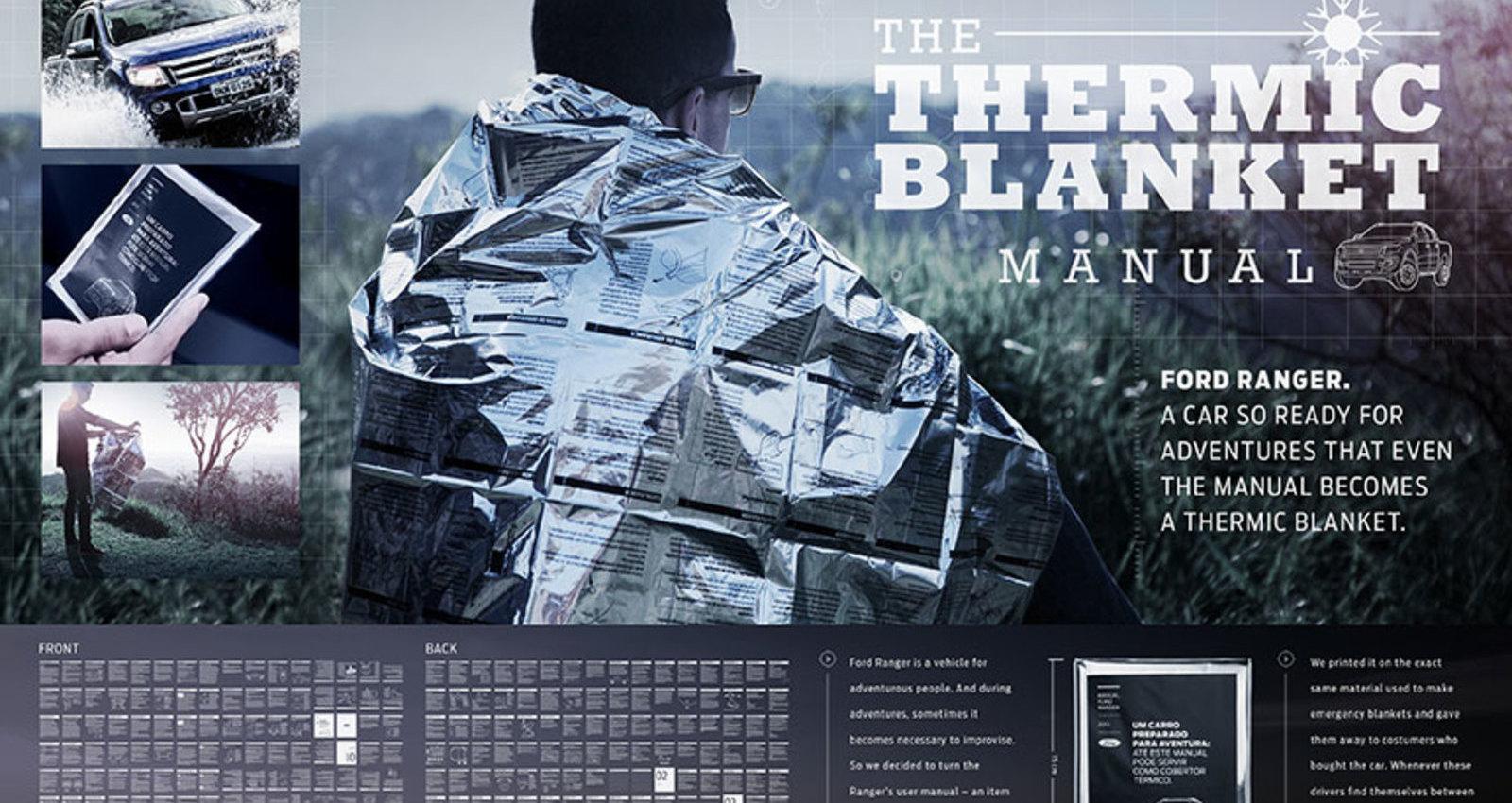 Ranger User's Manual