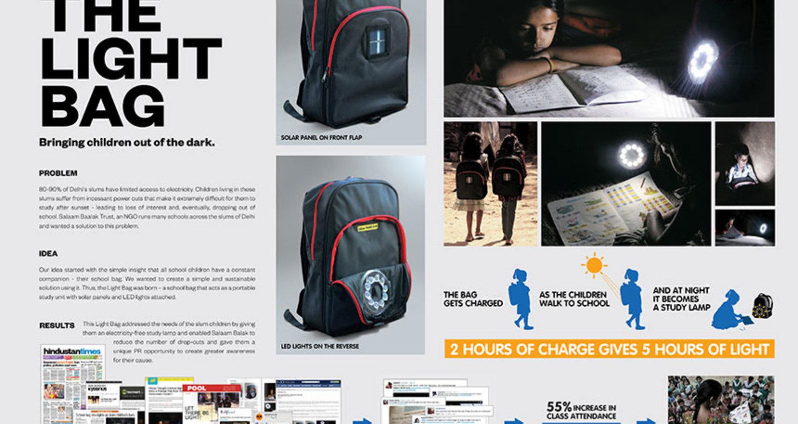 The Light Bag