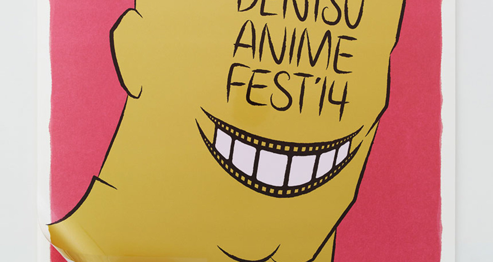 DENTSU ANIME FEST
