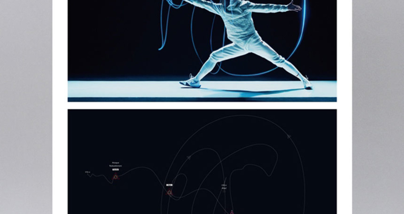 Fencing Visualized