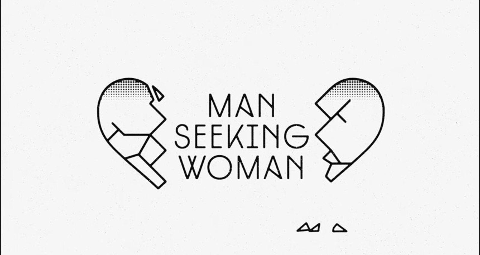 Man Seeking Woman Main Title