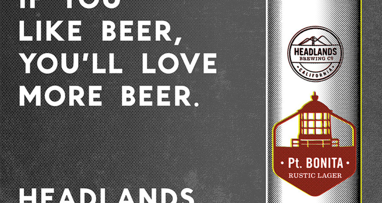 Headlands Brewing Company