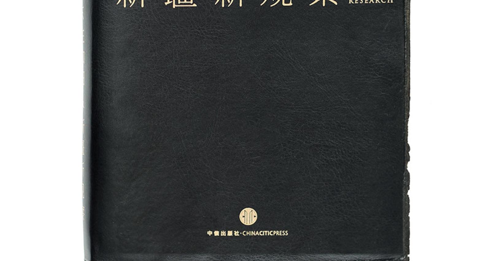 Liu Xiaodong's Hotan Project & Xinjiang Research