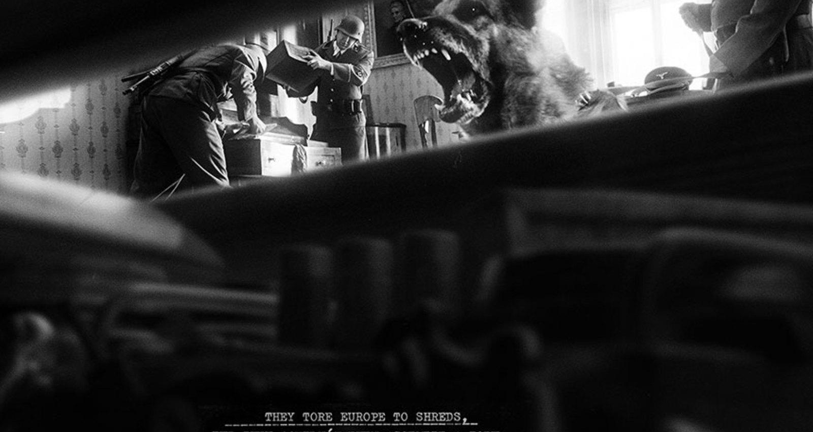 Harley Second World War