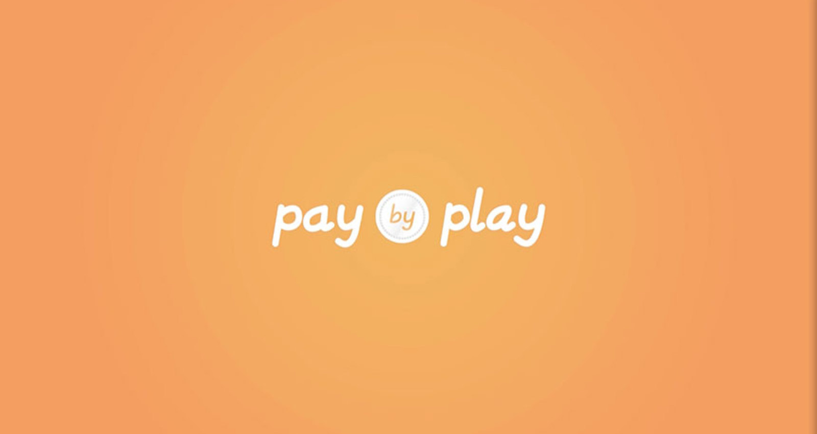 Pay by Play