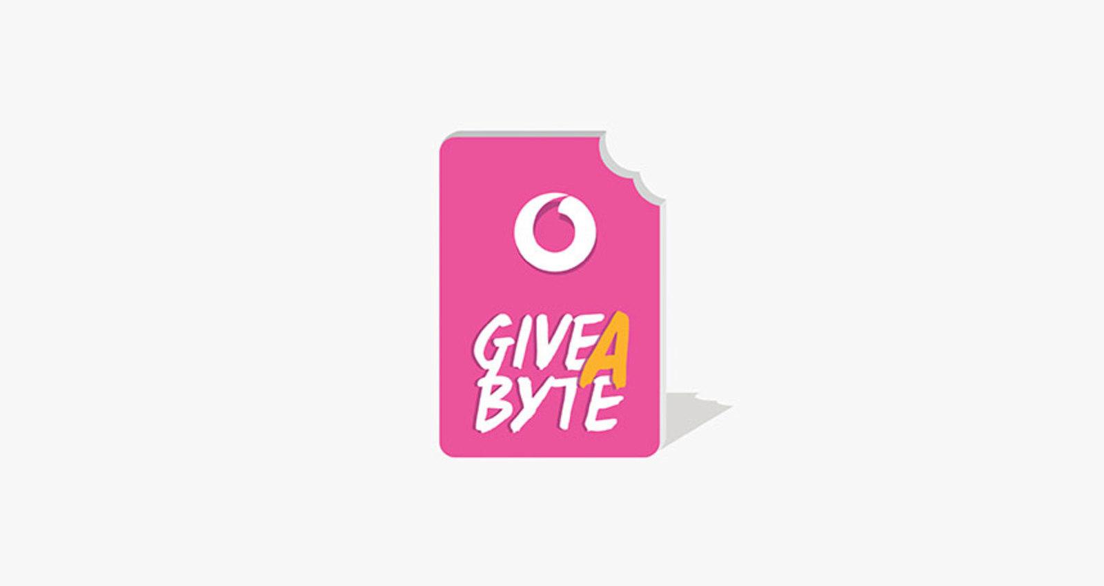 Give A Byte