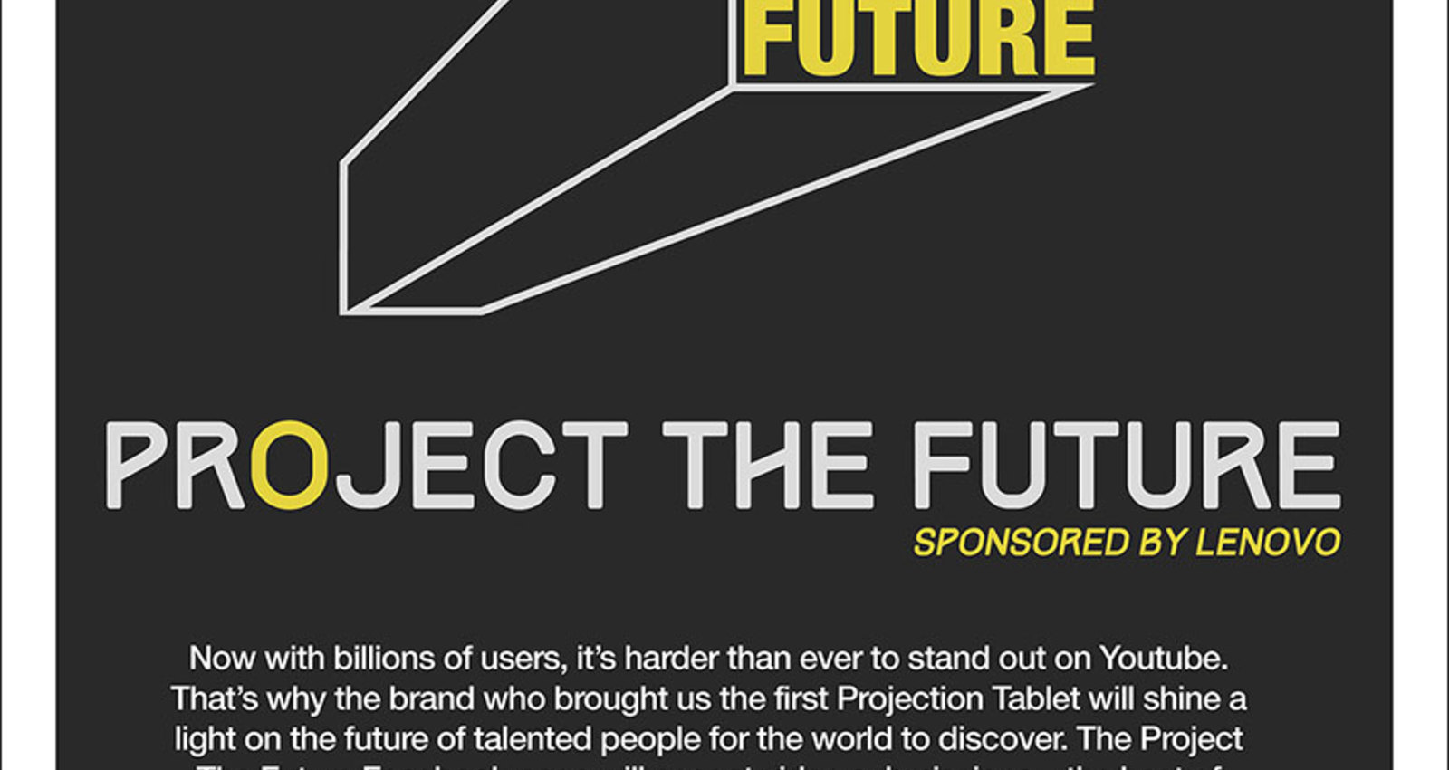 Project The Future