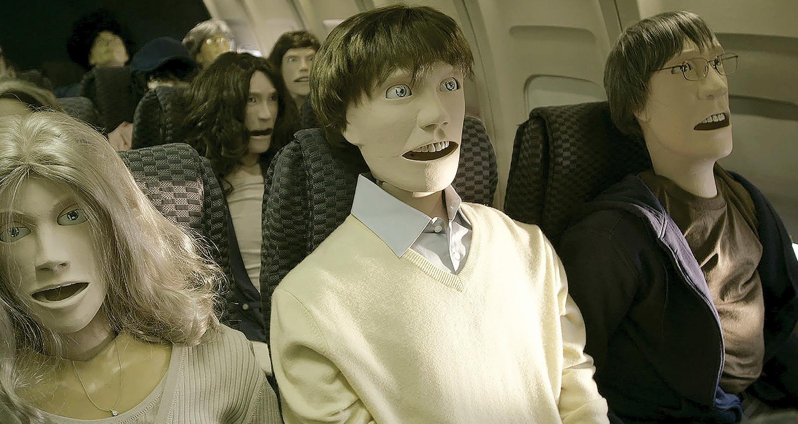 BLAH Airlines