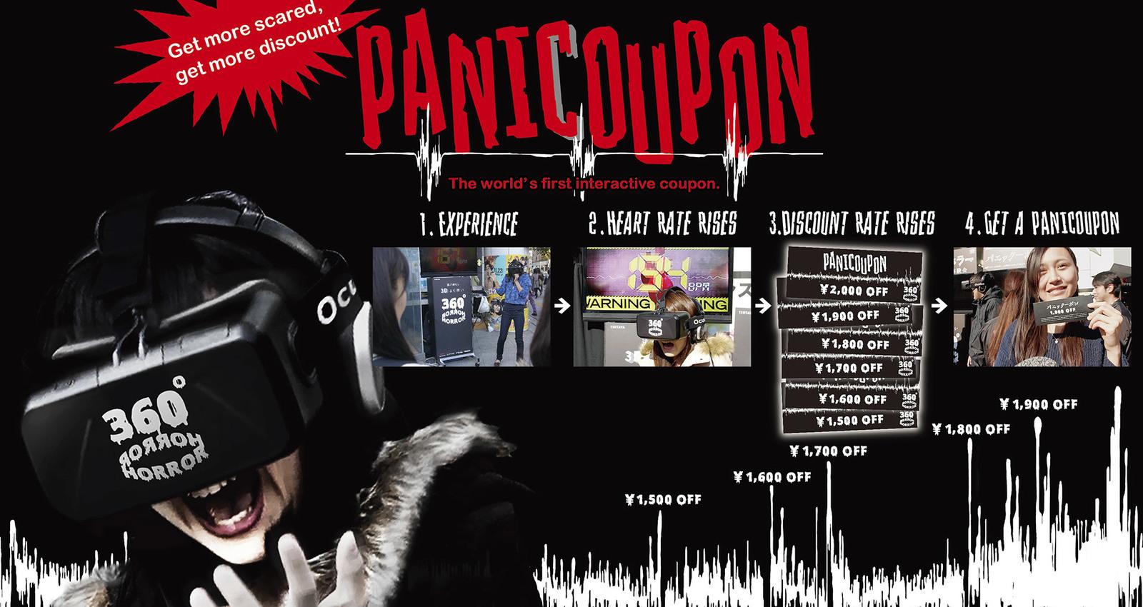 PANICOUPON
