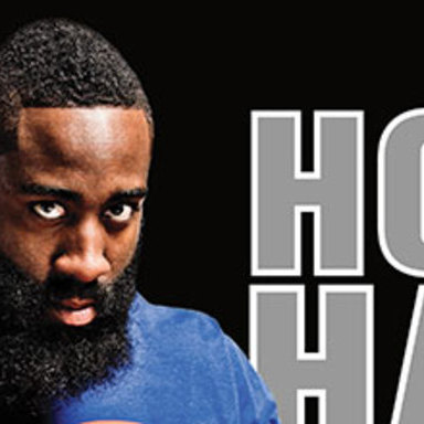 HORSE With Harden