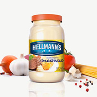 Hellmann's WhatsCook
