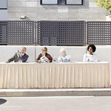 Parking - Jury
