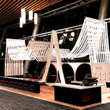 Write the Next Chapter TED + Target / Vancouver Convention Centre / Target (the brand)