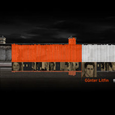 The Berlin Wall of Sound