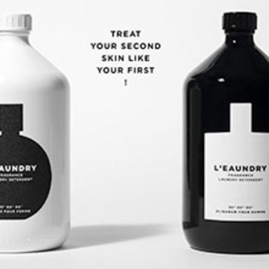 L'EAUNDRY Fragrance Laundry Detergent