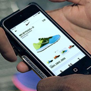 Nike Retail Innovation