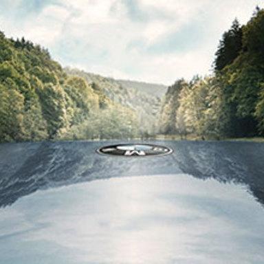 BMW River