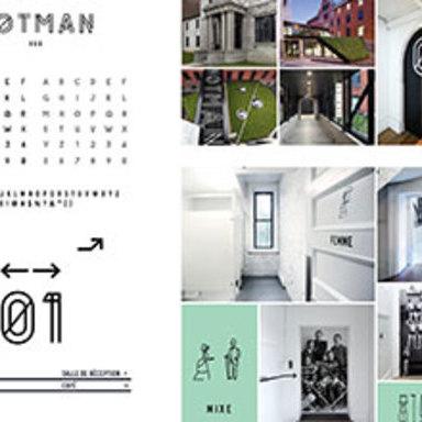 Notman House