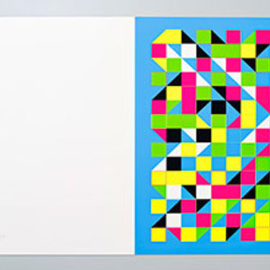 Palette poster