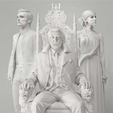 The Hunger Games: Mockingjay - Part 1 Campaign