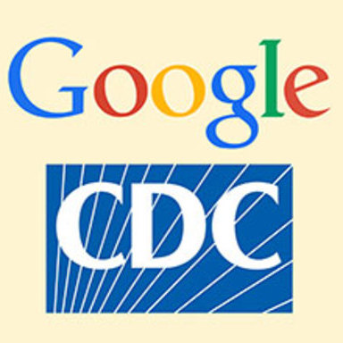 Google and CDC Partnership