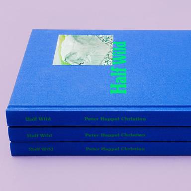 Book Design: