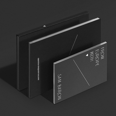 Catalogue & Invitation