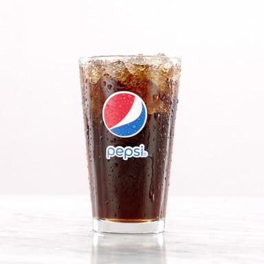 Pepsi Agreement