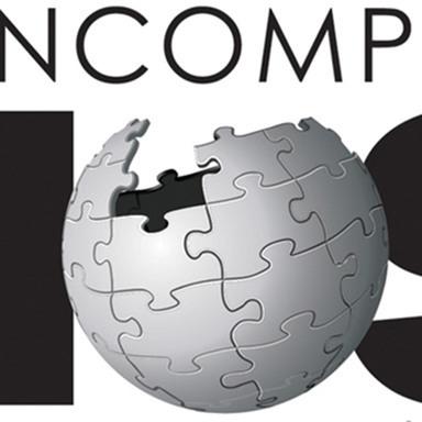Incomplete Bios