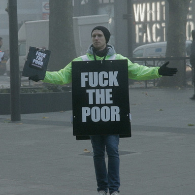 Fuck the Poor