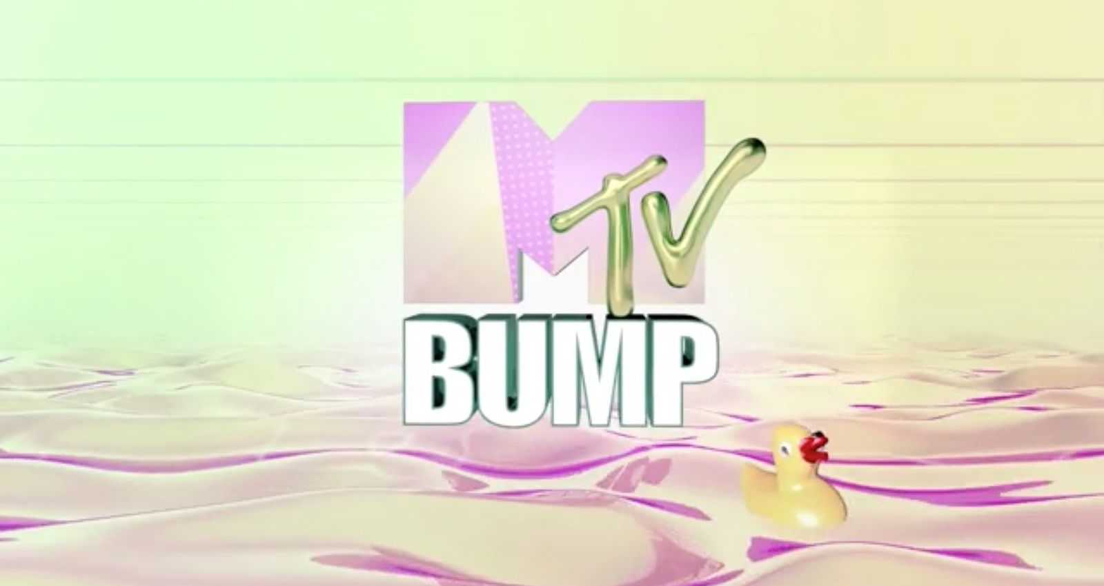 I Am My MTV