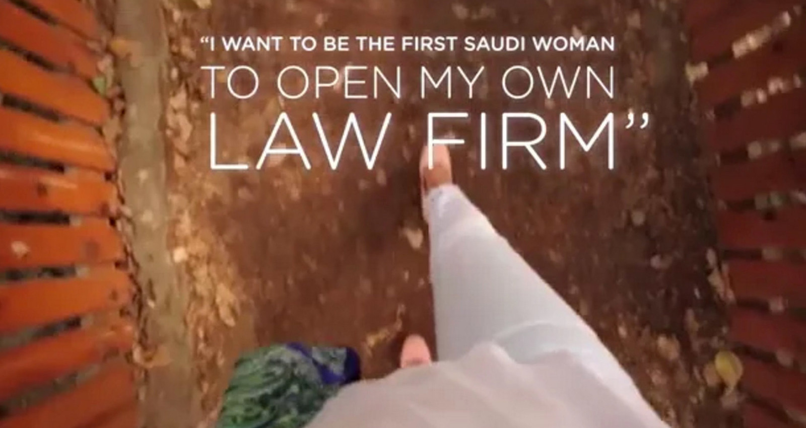 Saudi Women's Online March