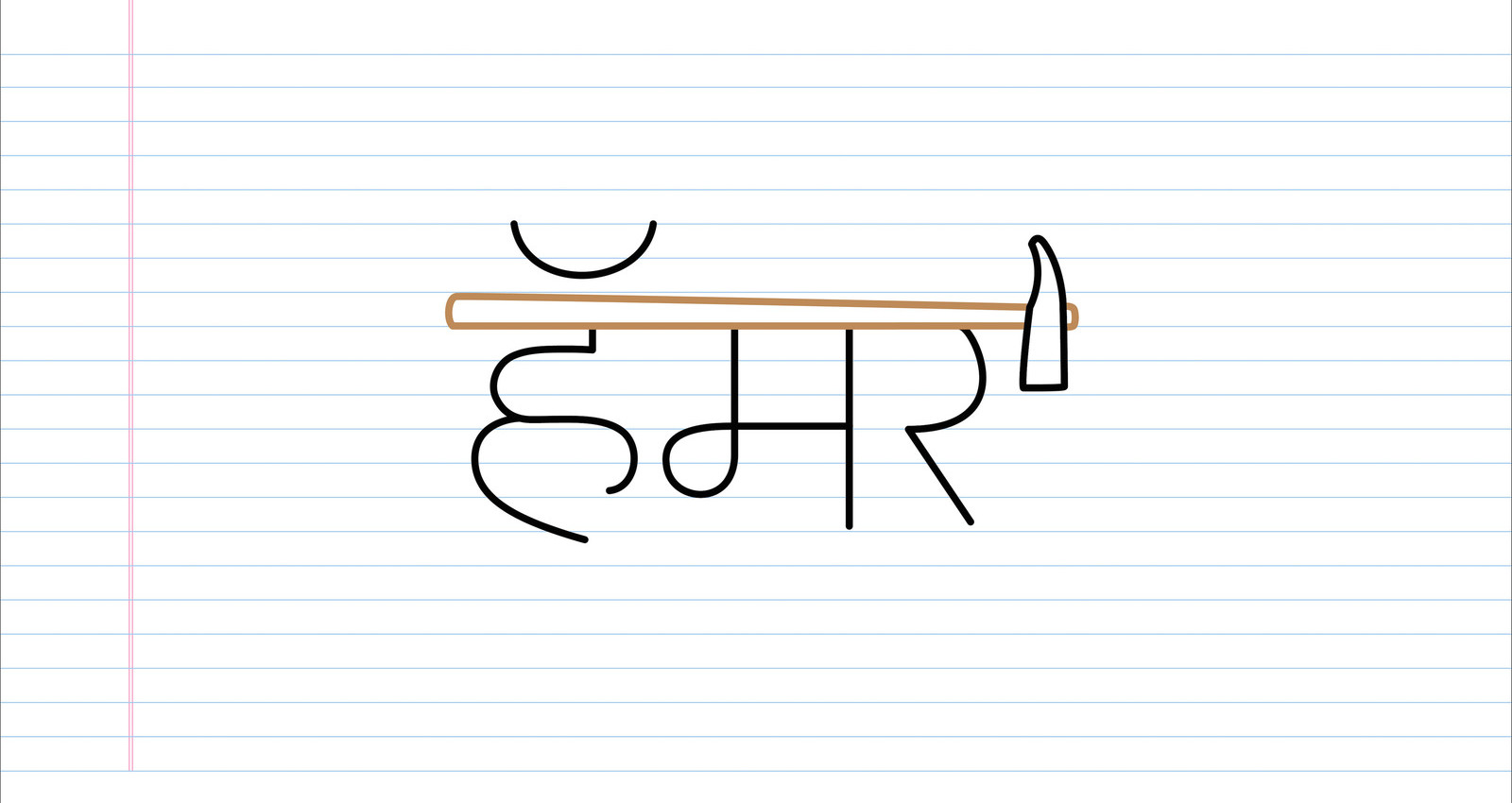 Project Akshar (Alphabets)