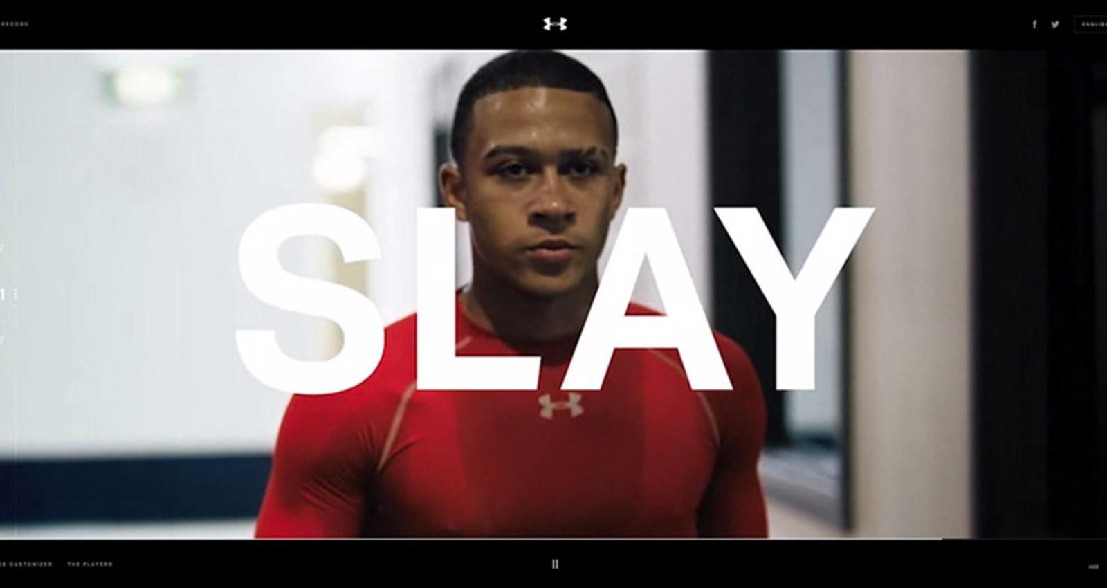 Slay Your Next Giant