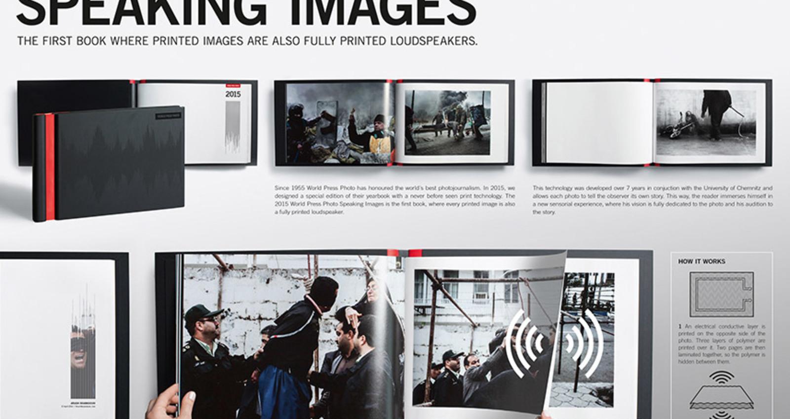 Speaking Images 2015