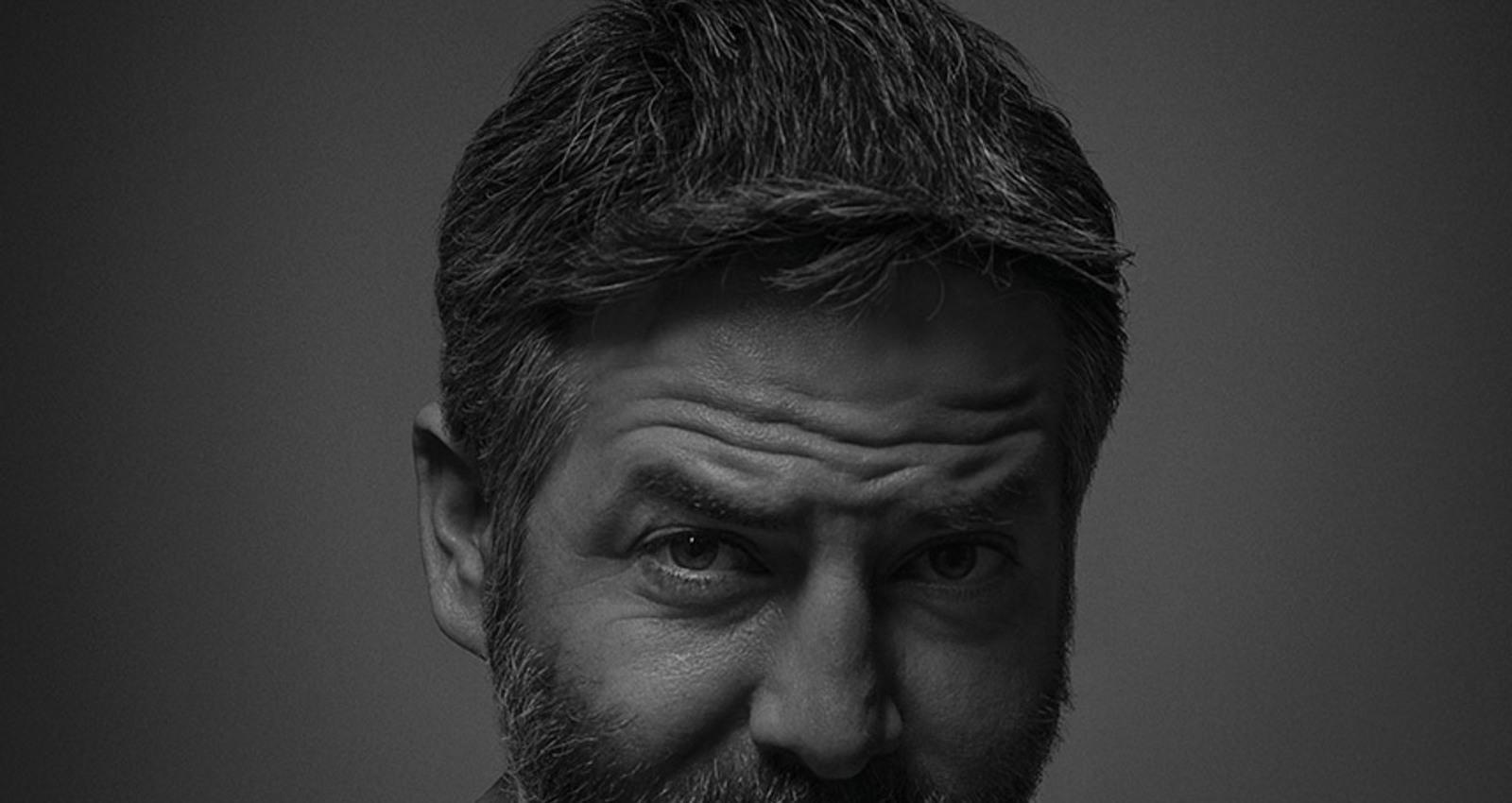 Celebs - George Clooney