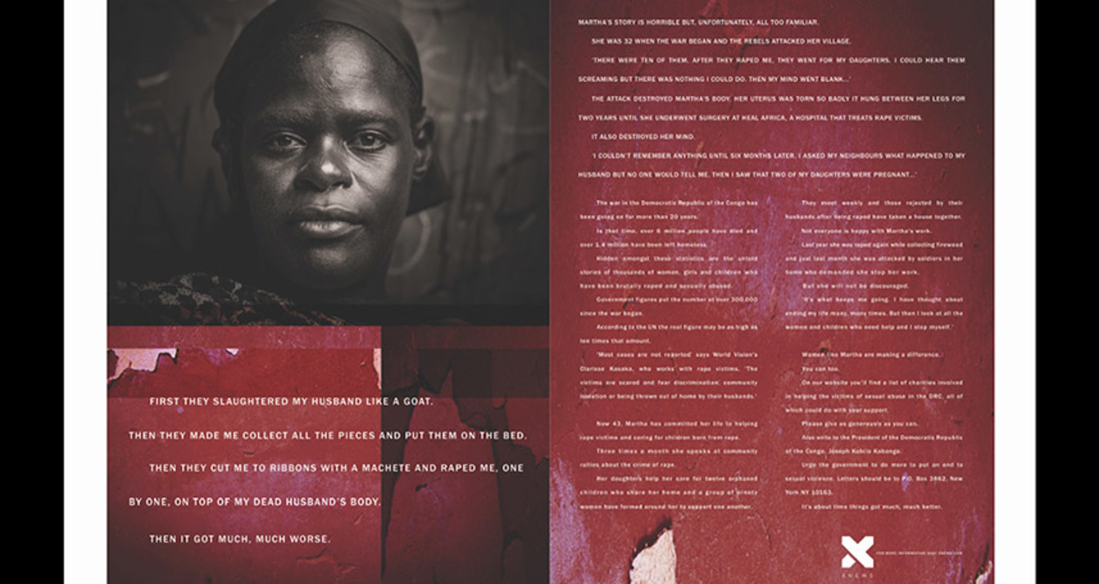 Stories from the Congo