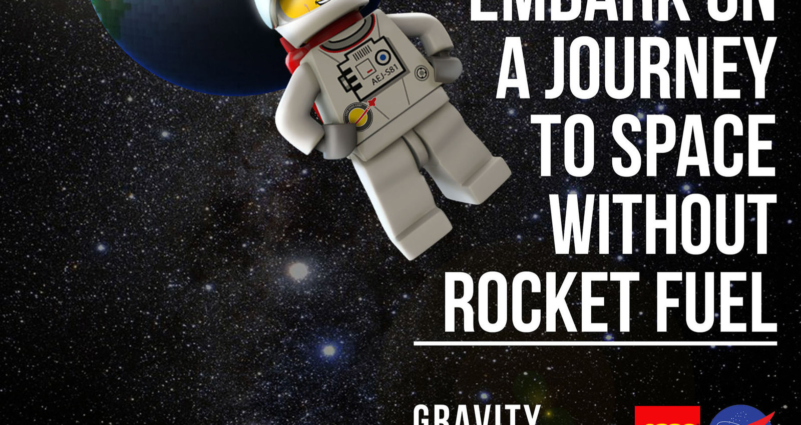 LEGO Space Camp