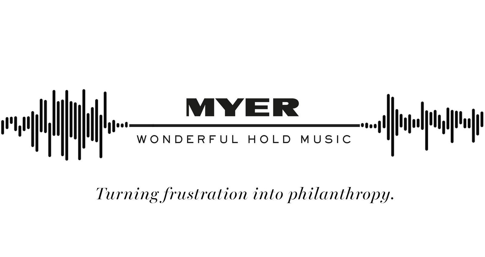 Wonderful Hold Music