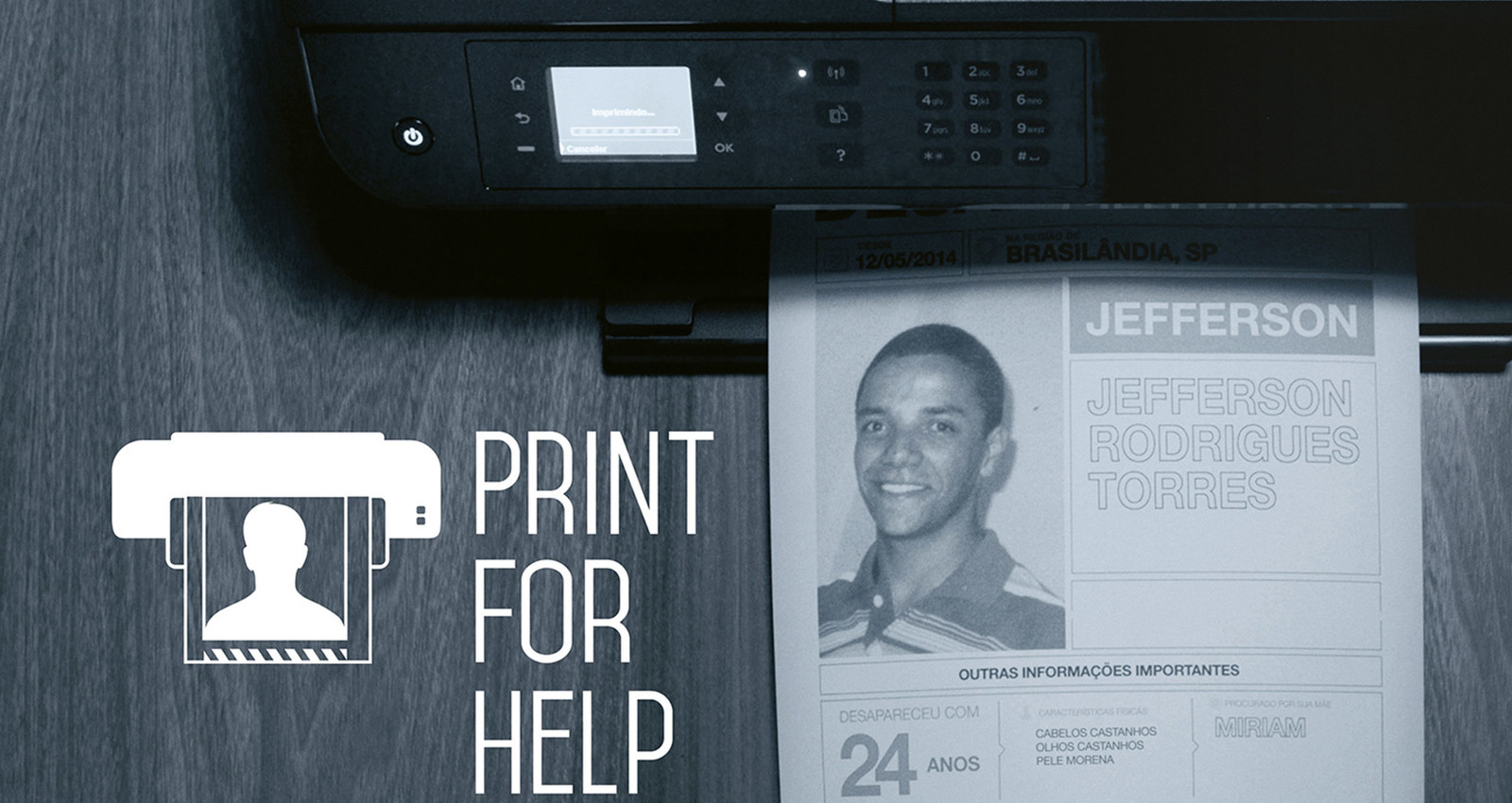 Print For Help
