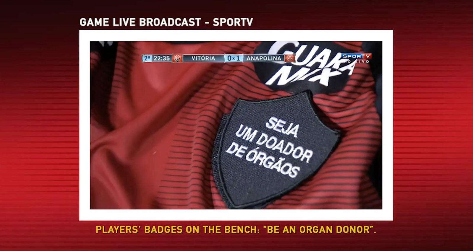Donation Badges