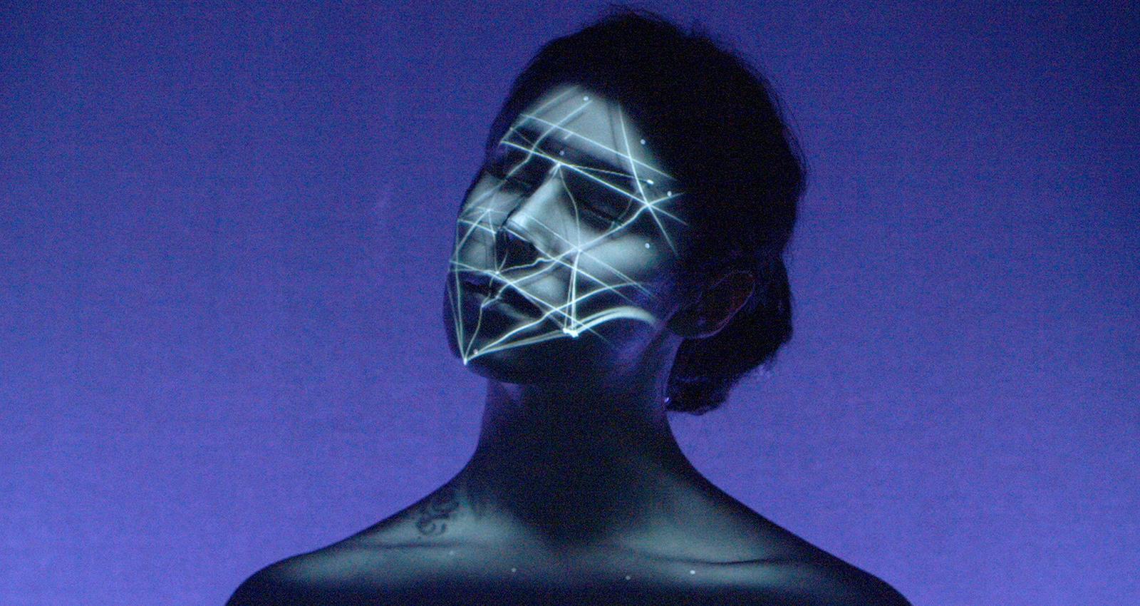 Kat Von D?s Live Face Mapping