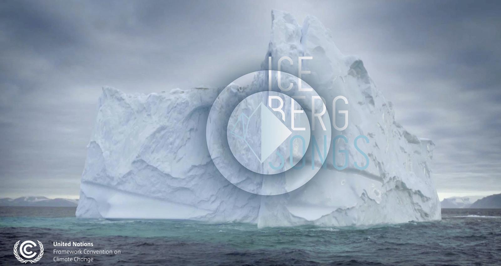 Iceberg Songs