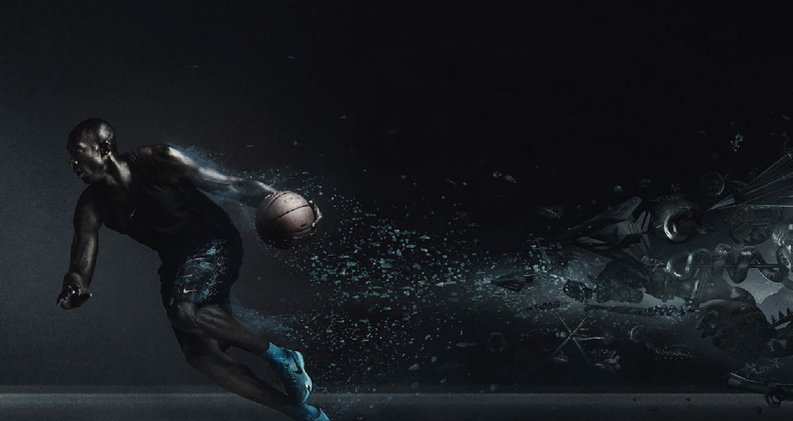 Nike Kobe X Campaign ? The Temple of Deadly Quickness